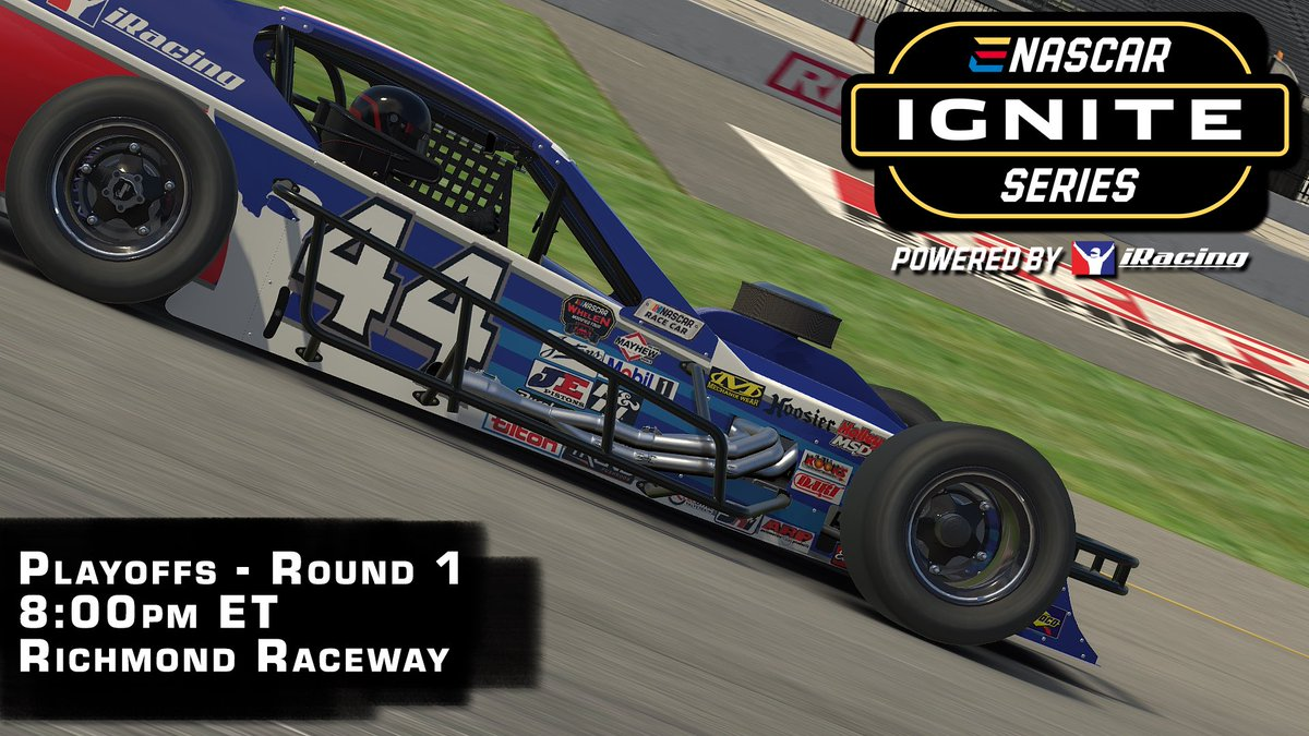 iRacing - Racing Series | News, Photos, Videos and Social