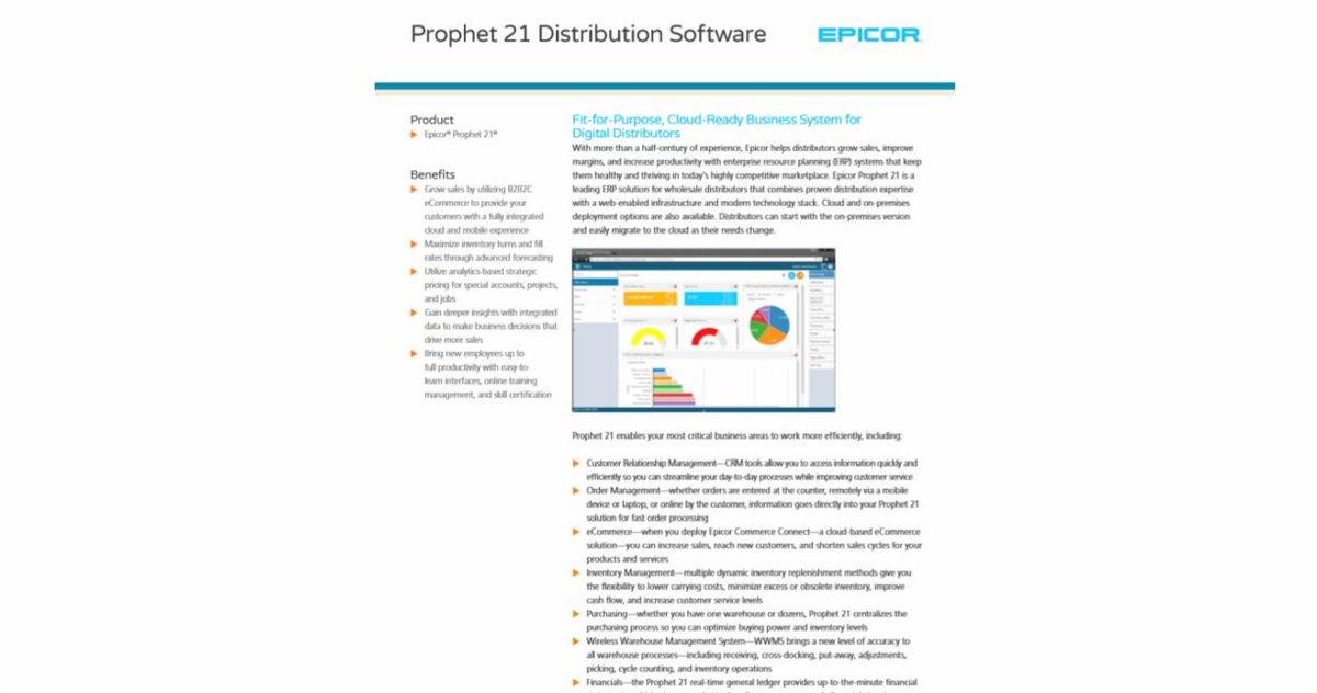 pdf organisation