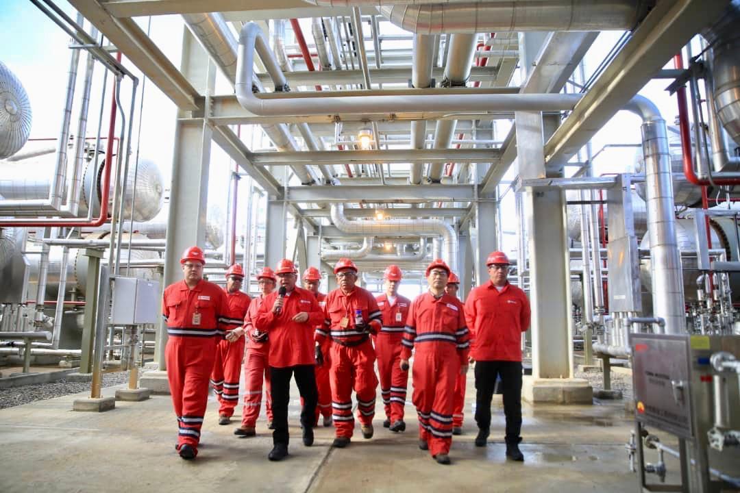 OPEC - LA DEBACLE DE PDVSA EBfWPHnXUAAtZ0M
