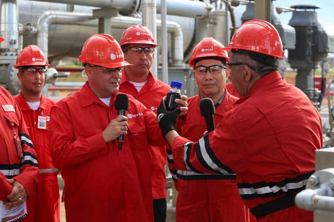 OPEC - LA DEBACLE DE PDVSA EBfWPHoXsAAcH0A
