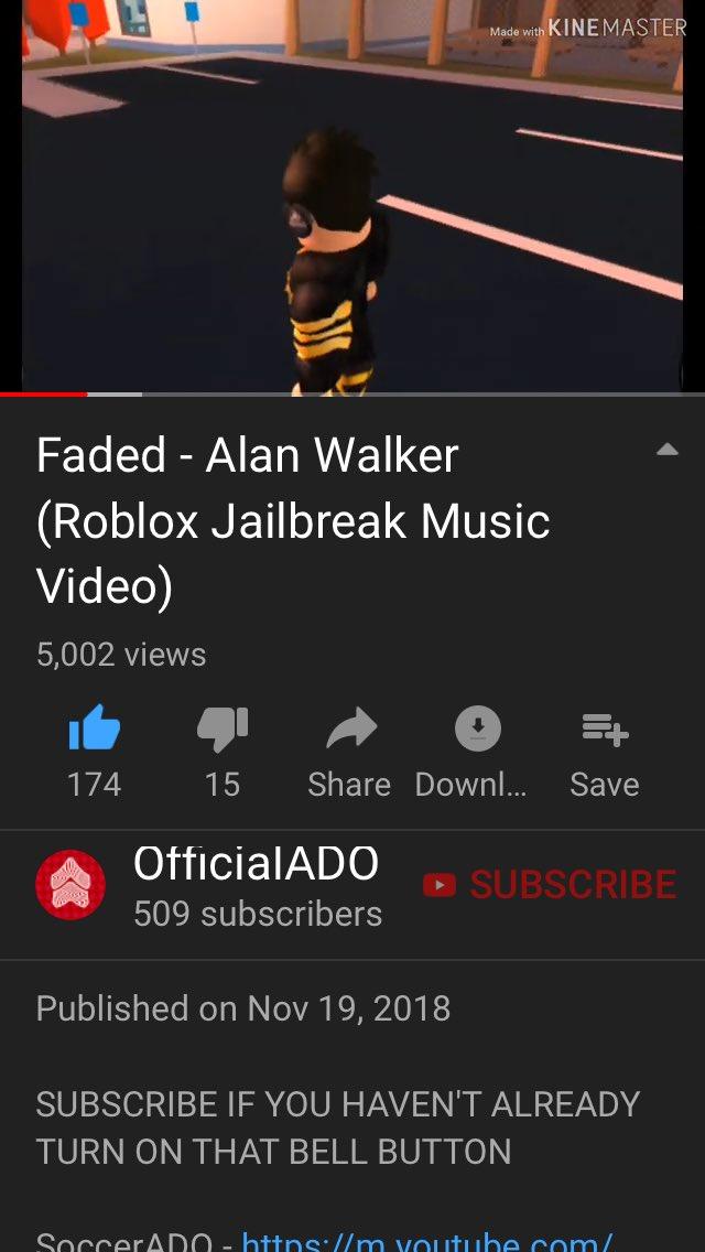 YAEET!! 5.000 views