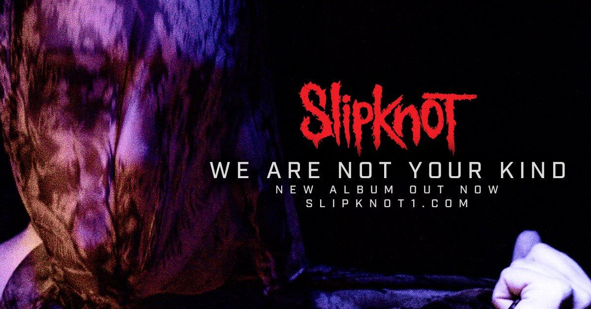 Slipknot (@slipknot) | Twitter