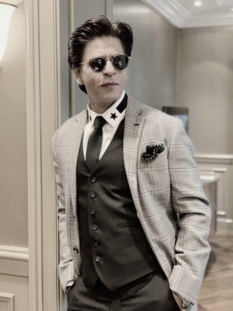 Shah Rukh Khan (@iamsrk) | Twitter
