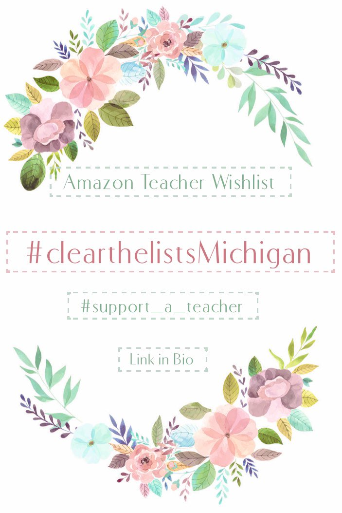 clearthelistsmi hashtag on Twitter