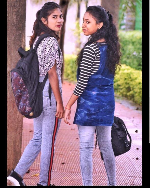 RT @faceofLK: #Karmaligirls #besties #FriendsForever #friendship #FriendshipDay https://t.co/yYnNMAMVp8