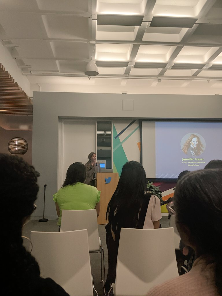 Twitter Women Eng On Twitter Our Girlswhocode 19 Class Graduation Project Presentations We Re So Proud Of Each And Every One Of Them Is Someone Cutting Onions Https T Co 4fembrcpoy