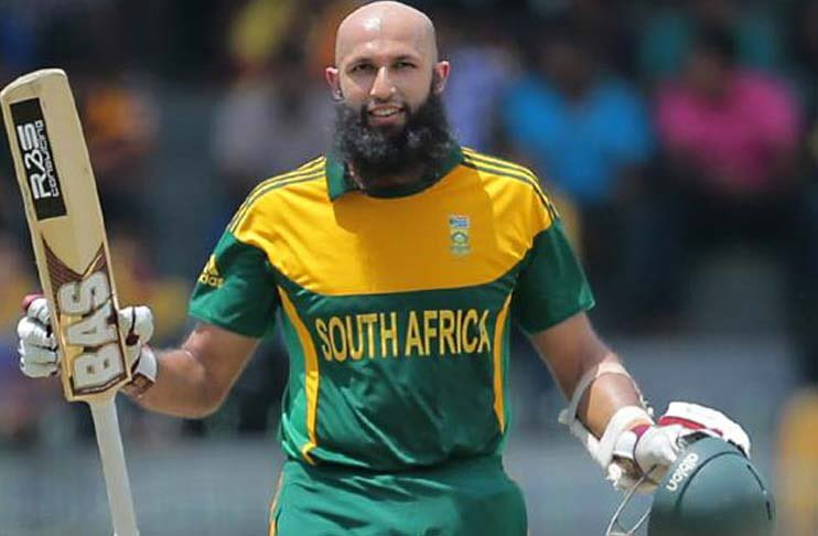 One of the great ambassadors of the great game. A South African cricket GIANT. Humility personified at all times - @amlahash. God bless
