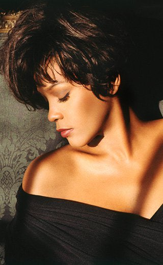 Happy Birthday  Whitney Houston! We miss you everyday continue resting peacefully with the good Lord!