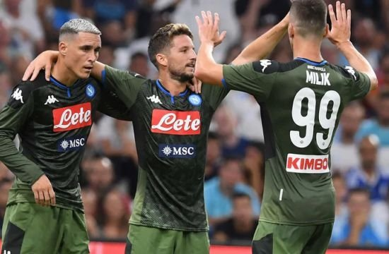 "Napolicalcionews.it a Twitter: ""CDS - #MERTENS, NUOVO SONDAGGIO DELLA  #ROMA: LA RISPOSTA DI DE LAURENTIIS CLICCA QUI - https://t.co/FzjQ2ehCRm  #SscNapoli #Napoli #Calciomercato #SerieA… https://t.co/IRs2yRD581"""