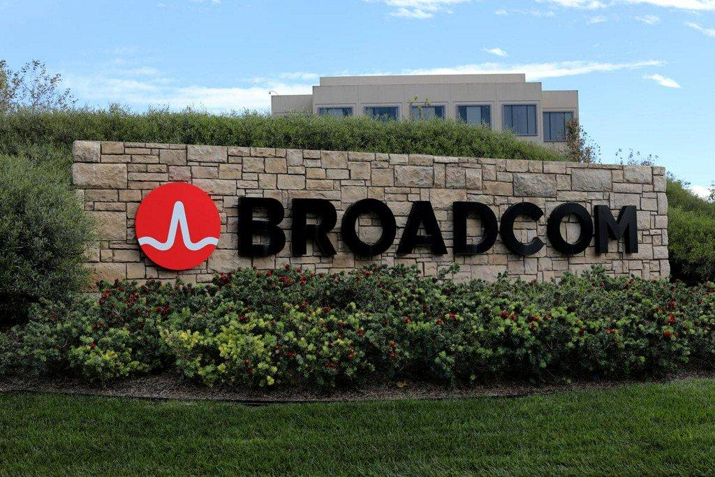Broadcom to buy Symantec's enterprise unit for $10.7 billion in software push