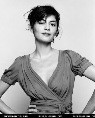 Happy Birthday Audrey Tautou!