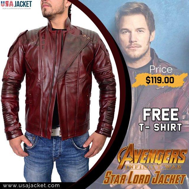 72ee49733 Chris Pratt Fan's Get This Impressive Chris Pratt @Avengers ...
