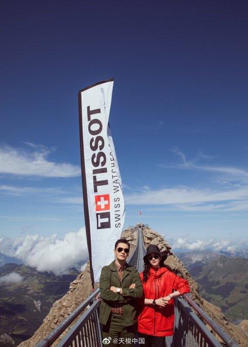 Tissot ทริป Switzerland EBgUoMPU8AEPNEf?format=jpg&name=small
