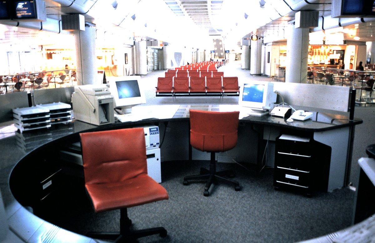 EBgaC4vW4AAkM9j - Eurostar at 25