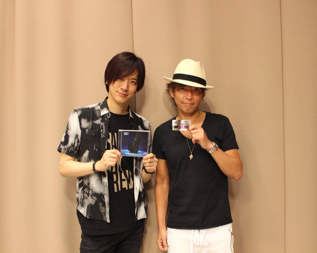 LUNA SEA30周年イヤーは「ただただ、感謝!」『太田胃散 presents DAIGOのOHAYO-WISH!!』INORANがゲスト出演!