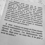 Image for the Tweet beginning: #VendrediLecture «Pour qui se sent solidaire