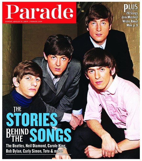 Parade Magazine (@ParadeMagazine) | Twitter
