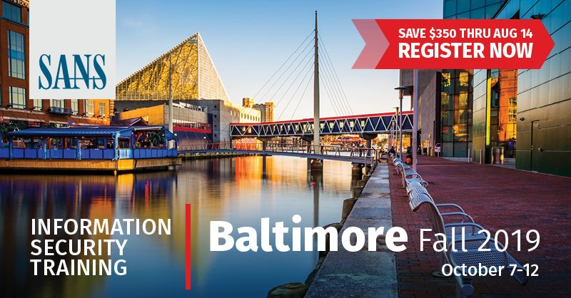 Last week to save $350 when you register for #FOR500