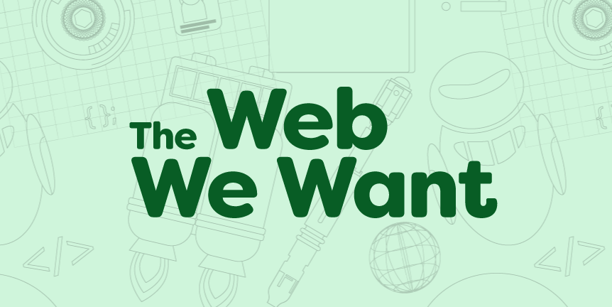 Have you ever come up against a limitation of the web platform or DevTools that you think browser makers should go solve? Submit them to @webwewantfyi for a chance to share them at SmashingConf Freiburg (and maybe even win some prizes). webwewant.fyi/#submit