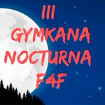 Image for the Tweet beginning: III Gymkhana Nocturna F4F  @ayto_torre
