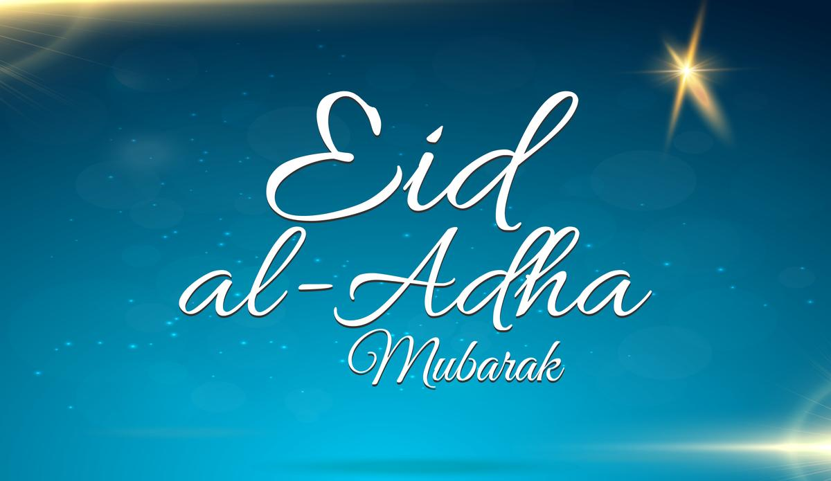 #EidMubarak to all our clients & others celebrating today.