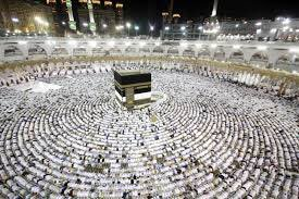 As I reach Mina and set to perform my Hajj, my prayers are for all the oppressed, poor and needy around the world. I am especially thinking about my fellow Kashmiri's in these darkest of days. #WeStandWithKashmir #WeStandWithAllThoseInNeed