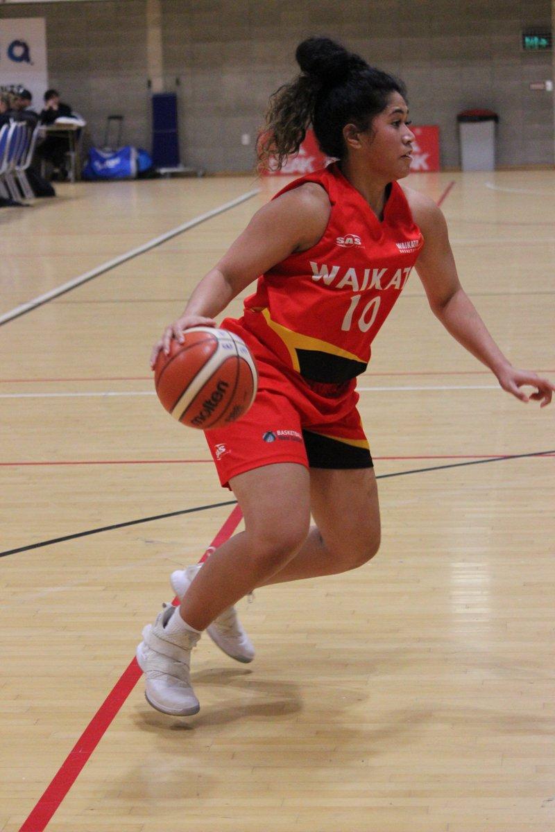 Basketball New Zealand