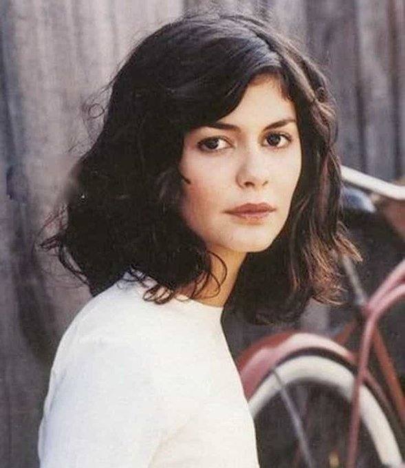 Happy Birthday dear Audrey Tautou!