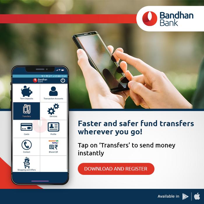 Bandhan Bank (@bandhanbank_in) | Twitter