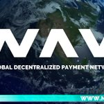 Image for the Tweet beginning: A Decentralized, Trust-less, global payment