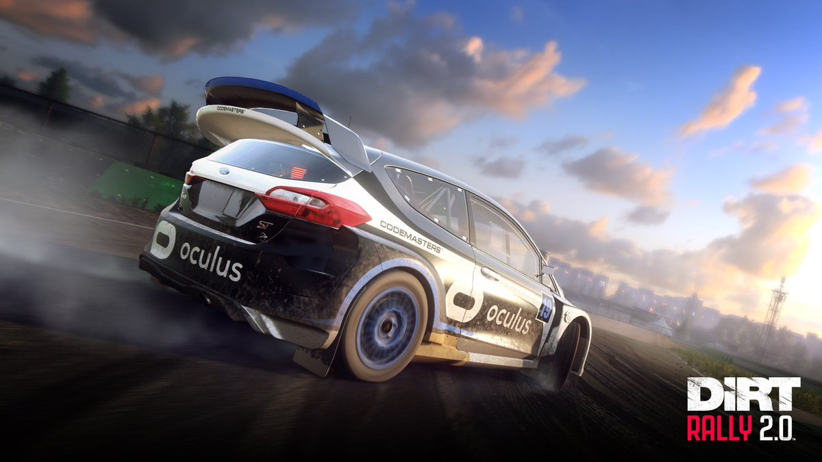 The @dirtgame Twitter page is up and running again, thank you for your patience. While the profile is getting restored, you may need to Follow it again to see updates.