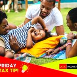 Friday Tax Tip! Get away from stress, relax, enjoy, and have some quality time with the whole family at this time of the year. Here are 4 awesome summertime saving tips: https://t.co/tecnR6sqJc  #atcincometax #taxrefund #incometaxes #money #taxtip