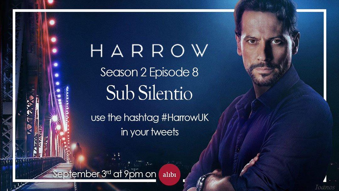 Daniel Harrow (@HarrowMorgue) | Twitter