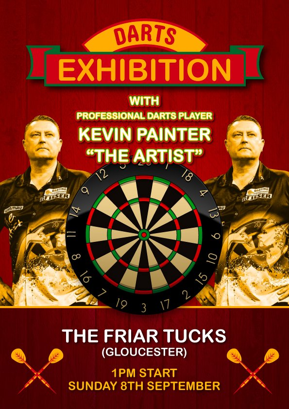 Kevin Painter @OfficialKP180