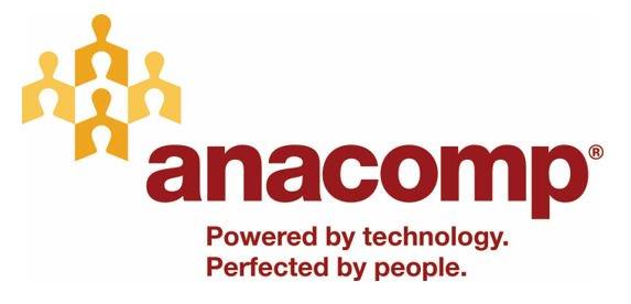Anacomp logo