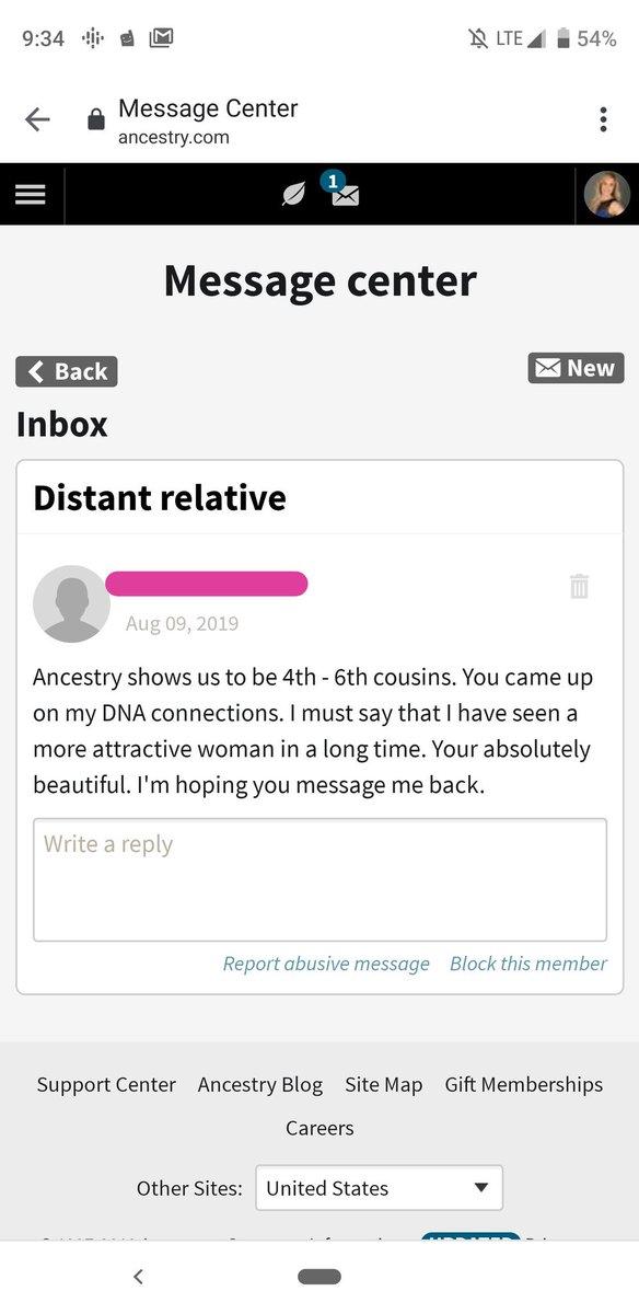 Un site de dating online