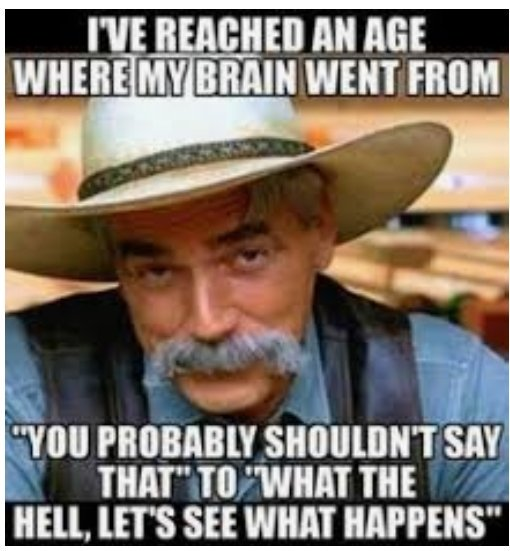 Happy 75th birthday to the man, the myth, the legend.  Sam Elliott.