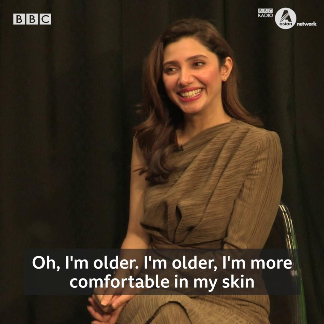Im older and more comfortable in my skin - @themahirakhan says she will no longer be apologetic for how she is. She also tells @iharoonrashid that she regrets not celebrating Raees more when it released. She revisits some of her most loved films: youtu.be/YLWVZPFgVZQ