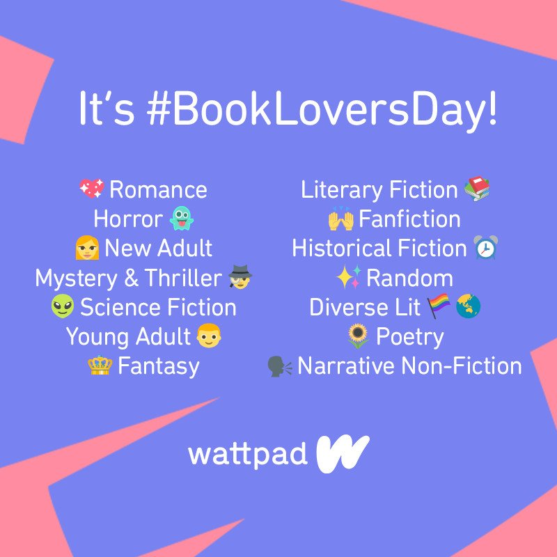 BookLoversDay - Twitter Search