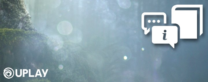 Ubisoft Support (@UbisoftSupport) | Twitter