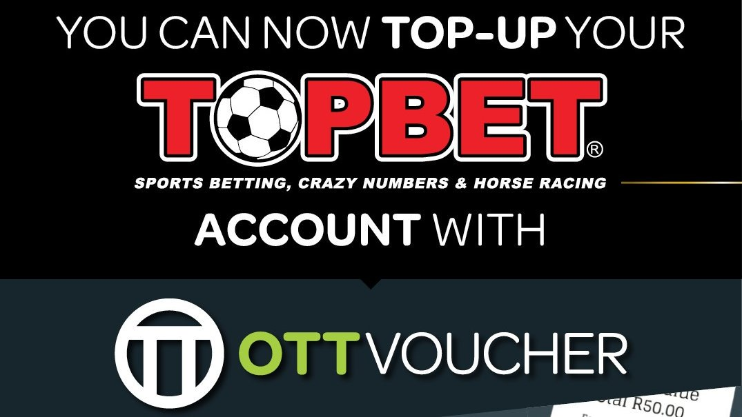 TOPBET SA (Pty) Ltd (@CrazyNumbers) | Twitter