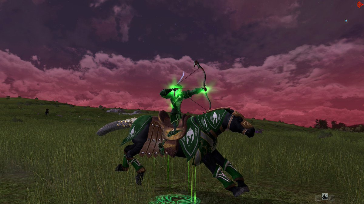 Caught up on screenshot editing - had stuff from #LOTRO