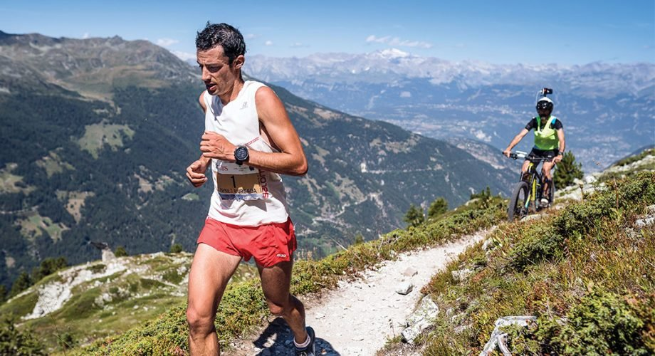 Whos excited about the lineup for Sierre-Zinal? @kilianj v @walmsleyruns v Davide Magnini. Its going to be an incredible race for sure. bit.ly/2ZRMrqk