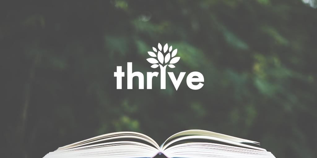 Thrive Agency (@ThriveAgency) | Twitter