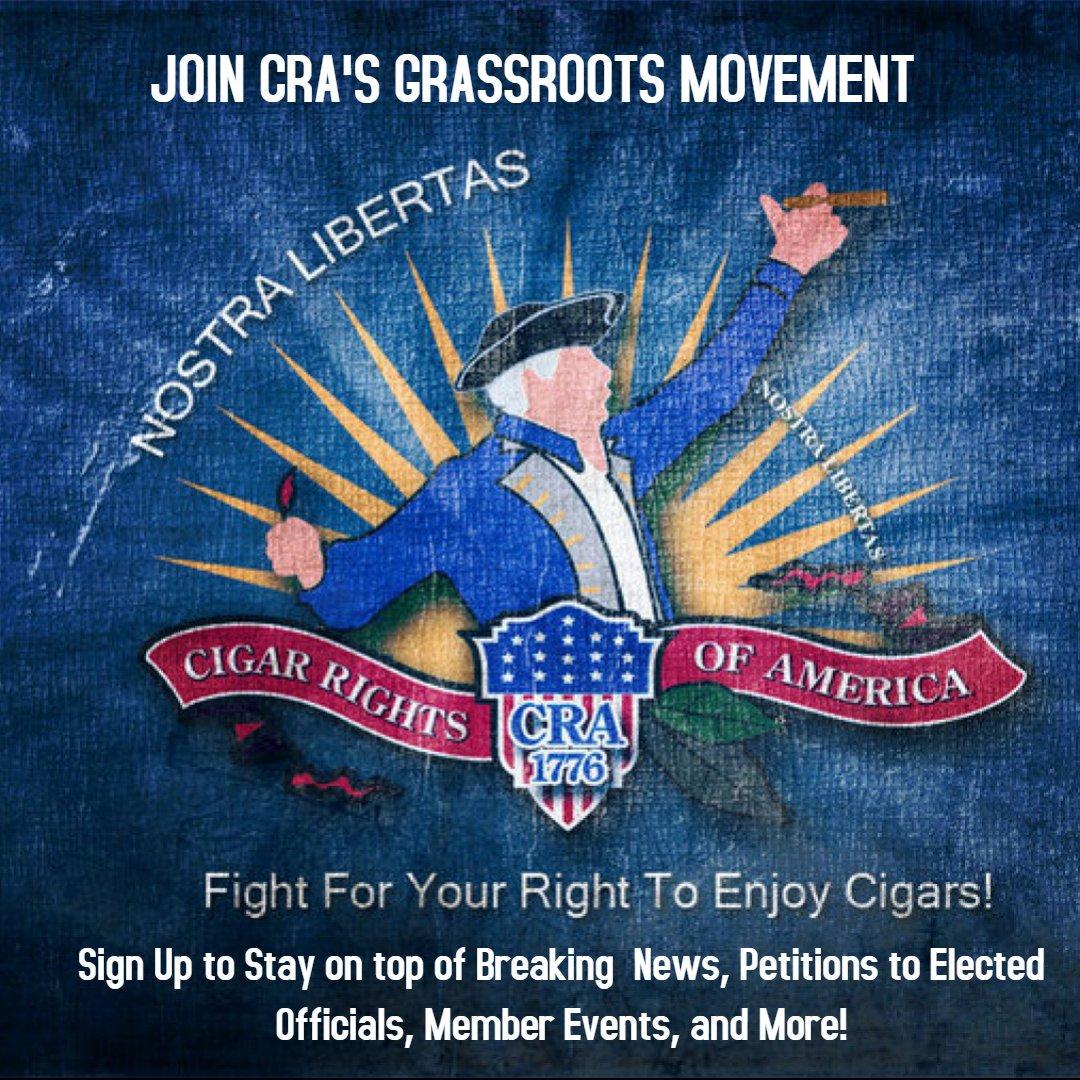CigarRightsOfAmerica (@CigarRights)   Twitter