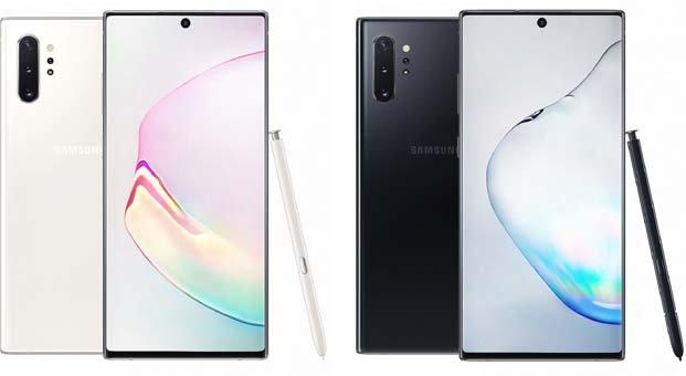 Samsung Galaxy Note10 ve Note10+ MediaMarkt'ta ön siparişe açıldı