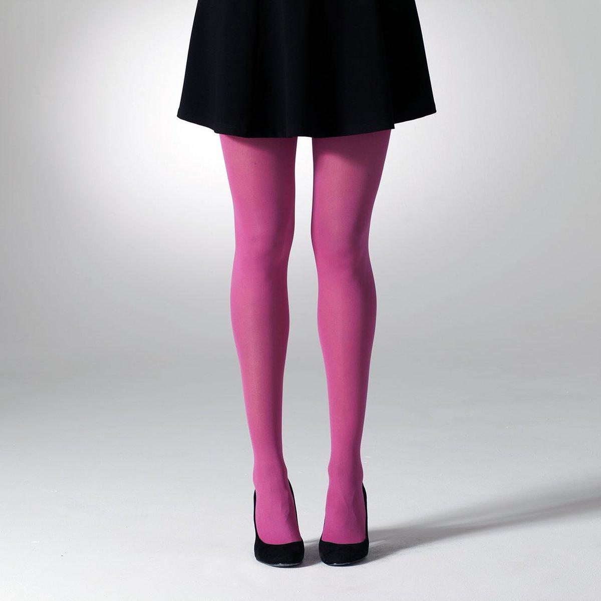 vestibilità classica brillantezza del colore qualità stabile Gipsy Tights's tweet -