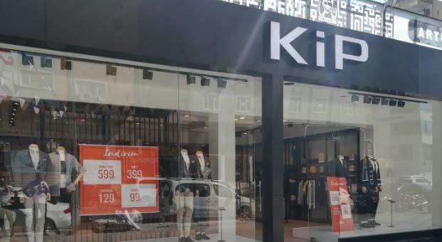 Kip'ten bayrama iki yeni mağaza