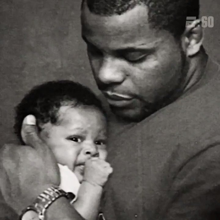 Every loss in @dc_mma's life haunts him, including the loss of his three-month-old daughter. (via @E60)