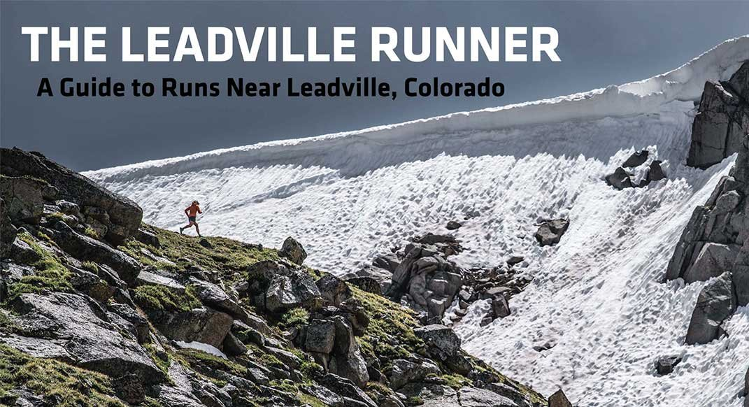 If you looking for some awesome ridge runs in altitude, take a look at these routes from The Leadville Runner, the ultimate guide to runs near Leadville, Colorado. #findyourdirt #findyourvert #trailrunner #trailrunning bit.ly/2MS8JEs